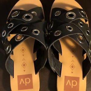 Size 6.5 Women's Sandals